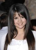 Selena Gomez Photo - Photo by Michael Germanastarmaxinccom200862108Selena Gomez at the premiere of WALL-E(Los Angeles CA)