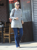 Jane Lynch Photo - Photo by SMXRFstarmaxinccomSTAR MAX2018ALL RIGHTS RESERVEDTelephoneFax (212) 995-1196101018Jane Lynch is seen in Los Angeles CA