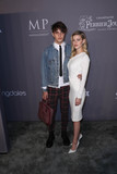 Nicola Peltz Photo - Photo by John NacionstarmaxinccomSTAR MAXCopyright 2018ALL RIGHTS RESERVEDTelephoneFax (212) 995-11962718Anwar Hadid and Nicola Peltz at the 2018 amfAR Gala in New York City(NYC)