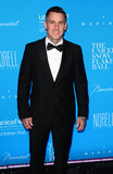 Carey Hart Photo - Photo by Patricia SchleinstarmaxinccomSTAR MAX2015ALL RIGHTS RESERVEDTelephoneFax (212) 995-119612115Carey Hart at The 2015 UNICEF Snowflake Ball(NYC)