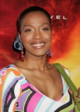 Nona Gaye Photo - Photo by REWestcomstarmaxinccom200542505Nona Gaye at the premiere of XXX State of the Union(Los Angeles CA)