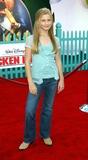 Jenna Boyd Photo - Photo by NPXstarmaxinccom2005103005Jenna Boyd at the premiere of Chicken Little(Los Angeles CA)