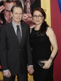Jos Andres Photo - Photo by Michael Germanastarmaxinccom2013ALL RIGHTS RESERVEDTelephoneFax (212) 995-119631113Steve Buscemi and Jo Andres at the premiere of The Incredible Burt Wonderstone(Los Angeles CA)