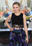 Kristen Bell Photo - Photo by gotpapstarmaxinccomSTAR MAX2017ALL RIGHTS RESERVEDTelephoneFax (212) 995-119632017Kristen Bell at the premiere of CHIPS in Los Angeles CA