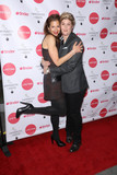Alysia Reiner Photo - Photo by John NacionstarmaxinccomSTAR MAX2018ALL RIGHTS RESERVEDTelephoneFax (212) 995-11964618Alysia Reiner and Sally Kohn at The Tinder Launch of The Opposite of Hate in New York City
