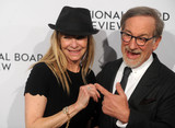 Kate Capshaw Photo - Photo by Dennis Van TinestarmaxinccomSTAR MAX2018ALL RIGHTS RESERVEDTelephoneFax (212) 995-11961918Kate Capshaw and Steven Spielberg at The National Board of Review Annual Awards Gala (NBR) in New York City