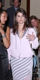 Aimee Osbourne Photo - Photo by Lee RothSTAR MAX Inc - copyright 20035903Aimee Osbourne at the 10th Annual Race to Erase MS(Century City CA)