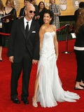 Stephen Kay Photo - Photo by NPXstarmaxinccom200712807Stephen Kay and Teri Hatcher at the 13th Annual Screen Actors Guild (SAG) Awards(Los Angeles CA)Not for syndication in France