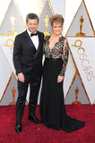 Andy Serkis Photo - Photo by GalaxystarmaxinccomSTAR MAXCopyright 2018ALL RIGHTS RESERVEDTelephoneFax (212) 995-11963418Andy Serkis and Lorraine Ashbourne at the 90th Annual Academy Awards (Oscars) presented by the Academy of Motion Picture Arts and Sciences(Hollywood CA USA)