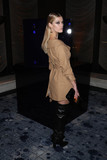 Nina Agdal Photo - Photo by John NacionstarmaxinccomSTAR MAX2018ALL RIGHTS RESERVEDTelephoneFax (212) 995-11962918Nina Agdal at New York Fashion Week in New York City