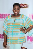 Alex Newell Photo 1