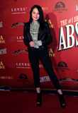 Kelli Berglund Photo - Photo by gotpapstarmaxinccomSTAR MAXCopyright 2017ALL RIGHTS RESERVEDTelephoneFax (212) 995-119632317Kelli Berglund at the opening night performance of Absinthe(Los Angeles CA)