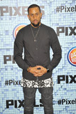 Affion Crockett Photo - Photo by Patricia SchleinstarmaxinccomSTAR MAX2015ALL RIGHTS RESERVEDTelephoneFax (212) 995-119671815Affion Crockett at the premiere of PIXELS(NYC)