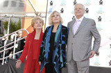 Kim Novak Photo - Photo by Michael Germanastarmaxinccom2012ALL RIGHTS RESERVED41412Kim Novak Debbie Reynolds and Robert Osborne during a ceremony honoring Kim Novak with her Handprints and Footprints immortalized in cement at Graumans Chinese Theatre in Los Angeles CA