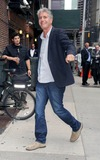 Anthony Bourdain Photo - Photo by Dennis Van Tinestarmaxinccom2012ALL RIGHTS RESERVEDTelephoneFax (212) 995-119661112Anthony Bourdain arrives at The Late Show(NYC)