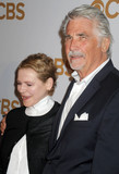 Dianne Wiest Photo - Photo by Dennis Van TinestarmaxinccomSTAR MAX2015ALL RIGHTS RESERVEDTelephoneFax (212) 995-119651315Dianne Wiest and James Brolin at the 2015 CBS Upfront(NYC)