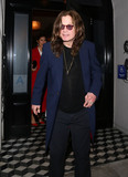 Ozzy Osbourne Photo - Photo by gotpapstarmaxinccomSTAR MAXCopyright 2017ALL RIGHTS RESERVEDTelephoneFax (212) 995-1196101017Ozzy Osbourne is seen in Los Angeles CA