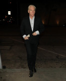 Bill Maher Photo - Photo by gotpapstarmaxinccomSTAR MAX2018ALL RIGHTS RESERVEDTelephoneFax (212) 995-119632718Bill Maher outside Craigs Restaurant in West Hollywood CA