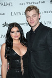 Ariel Winter Photo - Photo by gotpapstarmaxinccomSTAR MAXCopyright 2017ALL RIGHTS RESERVEDTelephoneFax (212) 995-119611817Ariel Winter and Levi Meaden at the LaPalme Magazine Fall Cover Party(Los Angeles CA)