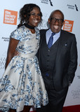 Deborah Roberts Photo - Photo by Dennis Van TinestarmaxinccomSTAR MAX2018ALL RIGHTS RESERVEDTelephoneFax (212) 995-119643018Deborah Roberts and Al Roker at The 45th Annual Chaplin Awards in New York City