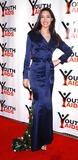 Amelia Vega Photo - Photo by Walter WeissmanSTAR MAX Inc - copyright 2003102703Amelia Vega at the 2003 YouthAIDS Benefit Gala(NYC)