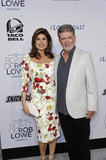 Alan Thicke Photo - Photo by Michael GermanastarmaxinccomSTAR MAX2016ALL RIGHTS RESERVEDTelephoneFax (212) 995-119682716Alan Thicke and Tanya Callau at a Comedy Central Roast(Los Angeles CA)