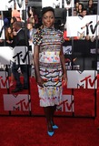 Lupita Nyongo Photo - Photo by KGC-11starmaxinccom2014ALL RIGHTS RESERVEDTelephoneFax (212) 995-119641314Lupita Nyongo at the 2014 MTV Movie Awards(Los Angeles CA)