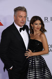 Alec Baldwin Photo - Photo by John NacionstarmaxinccomSTAR MAX2017ALL RIGHTS RESERVEDTelephoneFax (212) 995-119611717Alec Baldwin and Hilaria Baldwin at The Elton John AIDS Foundations Annual Fall Gala in New York City