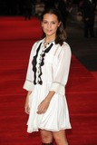 Testament Photo - Photo by KGC-03starmaxinccomSTAR MAX2015ALL RIGHTS RESERVEDTelephoneFax (212) 995-11961515Alicia Vikander at the premiere of Testament of Youth(London England UK)