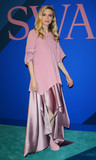 Brit Marling Photo - Photo by Patricia SchleinstarmaxinccomSTAR MAX2017ALL RIGHTS RESERVEDTelephoneFax (212) 995-11966517Brit Marling at The 2017 CFDA Fashion Awards in New York City
