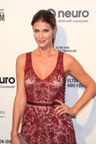 Sarah Lancaster Photo - Photo by REWestcomstarmaxinccomSTAR MAX2016ALL RIGHTS RESERVEDTelephoneFax (212) 995-119622816Sarah Lancaster at The 2016 Elton John AIDS Foundation Academy Awards Viewing Party(West Hollywood CA)