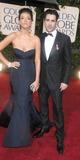 Alicja Bachleda Photo - Photo by Galaxystarmaxinccom201011710Colin Farrell and Alicja Bachleda at the 67th Annual Golden Globe Awards(Beverly Hills CA)