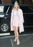 Ali Larter Photo - Photo by KGC-146starmaxinccomSTAR MAX2017ALL RIGHTS RESERVEDTelephoneFax (212) 995-119612616Ali Larter is seen in New York City