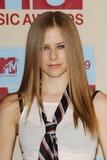 Avril Lavigne Photo - Photo by Peter KramerSTAR MAX Inc - copyright 200282902Avril Lavigne at the MTV Music Video Awards(NYC)