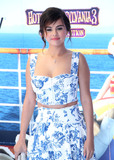 Selena Gomez Photo - Photo by zzgotpapstarmaxinccomSTAR MAXCopyright 2018ALL RIGHTS RESERVEDTelephoneFax (212) 995-119663018Selena Gomez at the premiere of Hotel Transylvania 3 Summer Vacation held at the Westwood Village Theatre in Los Angeles CA