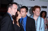 Erica Beeney Photo - Photo by Lee RothSTAR MAX Inc - copyright 200381103Erica Beeney Efram Potelle Kyle Rankin and Jeff Balis at the world premiere of The Battle Of Shaker Heights(Hollywood CA)