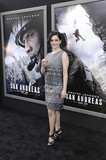 Archie Panjabi Photo - Photo by Michael GermanastarmaxinccomSTAR MAX2015ALL RIGHTS RESERVEDTelephoneFax (212) 995-119652615Archie Panjabi at the premiere of San Andreas(Los Angeles CA)