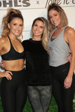 Audrina Patridge Photo - Photo by gotpapstarmaxinccomSTAR MAX2018ALL RIGHTS RESERVEDTelephoneFax (212) 995-119611318Katrina Hodgson Audrina Patridge and Karena Dawn at Kohls x Studio Tone It Up at Barker Hangar in Santa Monica CA