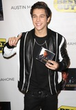 Austine Mahone Photo - Photo by KGC-125starmaxinccomSTAR MAX2014ALL RIGHTS RESERVEDTelephoneFax (212) 995-119652714Austin Mahone at a signing for his CD The Secret(Best Buy NYC)