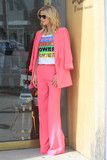 Nicky Hilton Photo - Photo by SMXRFstarmaxinccomSTAR MAX2020ALL RIGHTS RESERVEDTelephoneFax (212) 995-11963520Nicky Hilton Rothschild is seen in Los Angeles CA
