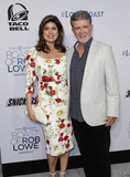 Tanya Callau Photo - Photo by Michael GermanastarmaxinccomSTAR MAX2016ALL RIGHTS RESERVEDTelephoneFax (212) 995-119682716Alan Thicke and wife Tanya Callau at a Comedy Central Roast(Los Angeles CA)