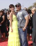 LL Cool J Photo - Photo by Michael Germanastarmaxinccom200862408Rihanna and LL Cool J at the BET Awards(Los Angeles CA)