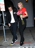 Nicola Peltz Photo - Photo by OGUTstarmaxinccomSTAR MAX2020ALL RIGHTS RESERVEDTelephoneFax (212) 995-11961720Brooklyn Beckham and Nicola Peltz are seen in Los Angeles CA