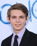 Robbie Kay Photo - Photo by KGC-11starmaxinccomSTAR MAX2014ALL RIGHTS RESERVEDTelephoneFax (212) 995-119692114Robbie Kay at the season premiere of Once Upon A Time(Hollywood CA)