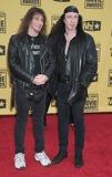 Anvil  Photo - Photo by Galaxystarmaxinccom201011510Anvil at the 15th Annual Critics Choice Awards(Hollywood CA)
