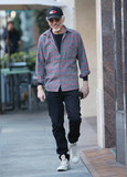 Billy BOBS Thornton Photo - Photo by VPRFstarmaxinccomSTAR MAX2017ALL RIGHTS RESERVEDTelephoneFax (212) 995-119611917Billy Bob Thornton is seen in Los Angeles CA