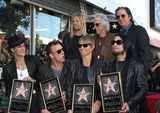 Dave Navarro Photo - Photo by REWestcomstarmaxinccom2013ALL RIGHTS RESERVEDTelephoneFax (212) 995-1196103013Perry Farrel Stephen Perkins Chris Chaney and Dave Navarro on The Hollywood Walk of Fame(Los Angeles CA)