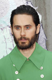 Jared Leto Photo - Photo by KGC-254starmaxinccomSTAR MAX2016ALL RIGHTS RESERVEDTelephoneFax (212) 995-11968316Jared Leto at the premiere of Suicide Squad(London England)
