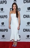 El Chapo Photo - Photo by gotpapstarmaxinccomSTAR MAXCopyright 2017ALL RIGHTS RESERVEDTelephoneFax (212) 995-119641917Juliette Pardau at the premiere of El Chapo(Los Angeles CA)