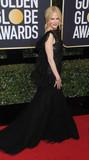 Nicole Kidman Photo - Photo by GalaxystarmaxinccomSTAR MAXCopyright 2018ALL RIGHTS RESERVEDTelephoneFax (212) 995-11961718Nicole Kidman at the 75th Annual Golden Globe Awards(Beverly Hills CA)s